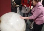 Tajemná křišťálová koule