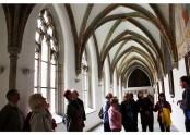 klášterní klenutí,