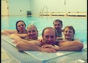 či v bazénu, užili jsme letos všichni Vysočiny nadmíru! [LV]