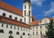 Moravské náměstí
