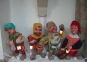 Přivítal nás Kejchal, Rejpal, Šmudla a Stydlín